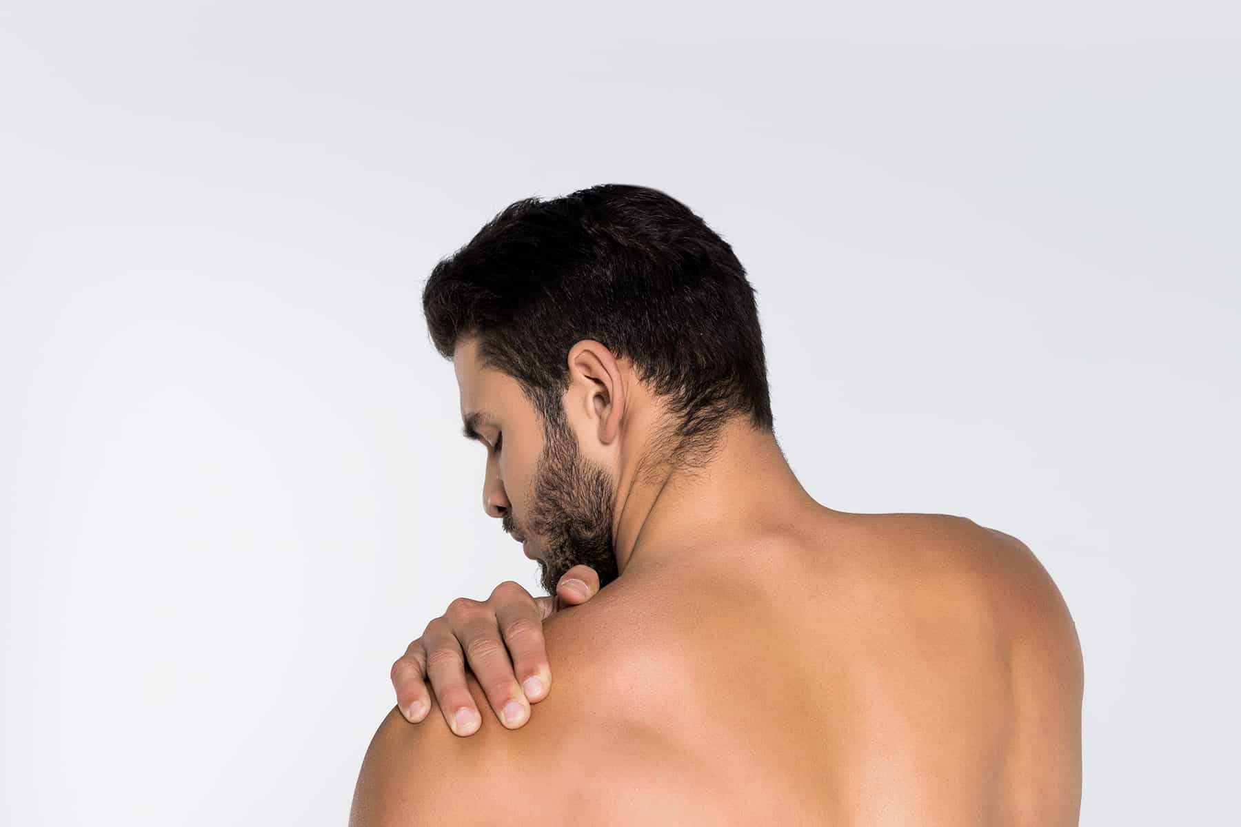 Shoulder Impingement: Everything You Need to Know – Melbourne Arm Clinic